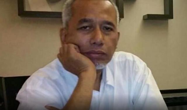 """Abu Janda dan Denny Siregar: Bisa Dipahami Mengapa Mereka """"Degil"""""""