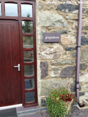 Ysgubor cottaes, Hafoty Cottages, Snowdonia
