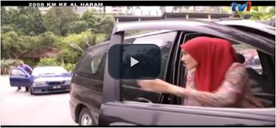 2000km Ke Al Haram Episod 2
