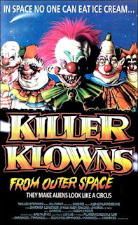 Los payasos asesinos del espacio exterior(Killer Klowns from Outer Space)