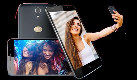 Videocon Q1 V50OK Mobile Phone