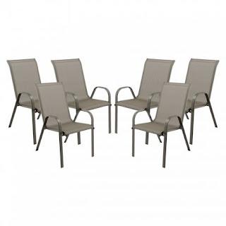 Cumpara aici setul 6 scaune cu masa la doar 569 lei