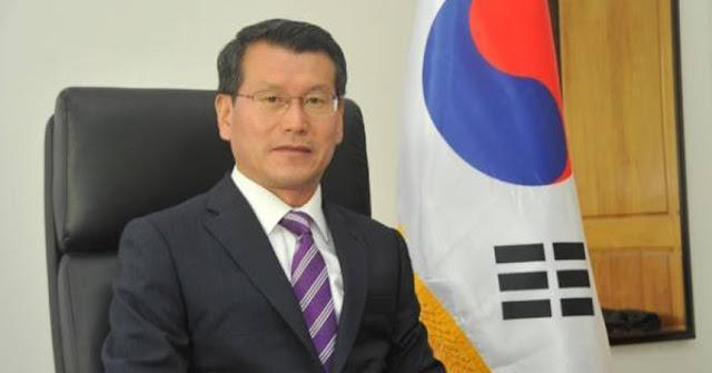 كوريا الجنوبية, تمديد ولاية المينورسو لستة اشهر, يعكس الحاجة الماسة إلى استئناف عاجل للعملية السياسية في الصحراء الغربية