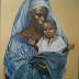Thank God for Mary: Feast of Our Lady, Mother of Africa (30th April, 2018).