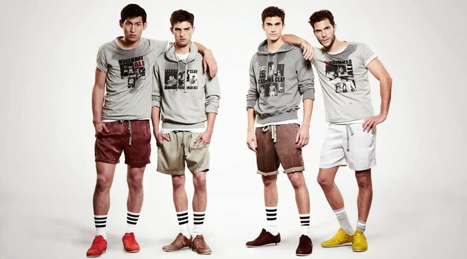 8d8ea2c10f Ropa Fashion Men Colombia´s Ropa Deportiva Deportiva z6xqr1zw