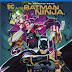 Batman Ninja Steelbook Unboxing