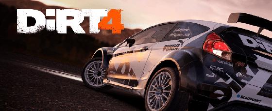 تحميل لعبة السباق Dirt 4 مضغوطة للكمبيوتر برابط مباشر مجانا