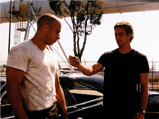 Screenshot The Fast And The Furious (2001) BluRay 1080p