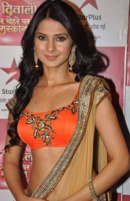 Jennifer Winget HD Wallpapers