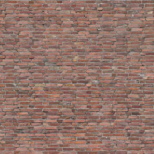 [Mapping] Brick Mapping 1