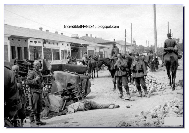 ILLUSTRATED HIST...T 34 Tank Stalingrad