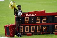 ATLETISMO - Ruth Jebet batió el récord mundial de 3000 m obstáculos en la Diamond League de París. Beitia y Ortega se aproximan al diamante