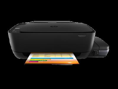 Spesifikasi printer hp deksjet GT5810