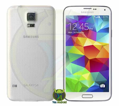 Update Galaxy S5 SM-G900T G900TUVS1FOL1 Android 5.1.1