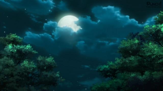 boruto episodio 73 o outro lado da lua