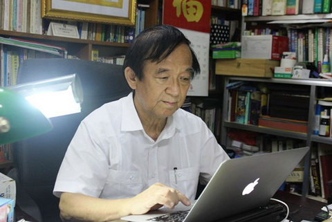 Thư ngỏ GS.Nguyễn Lân Dũng gửi tân Bộ trưởng Bộ Giáo dục