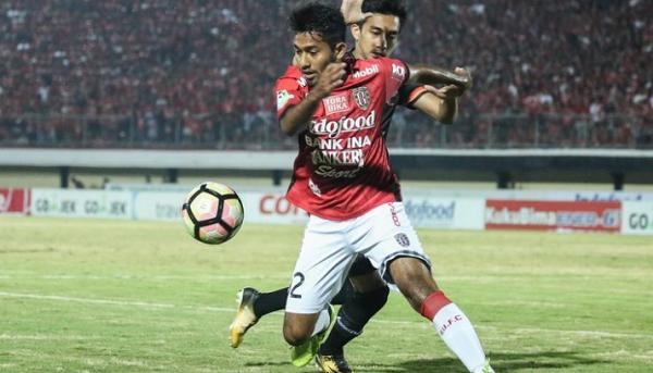 PSMS Medan Rekrut Syakir Sulaiman dari Bali United