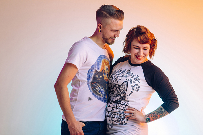 Couple Photo Shoot in Winchester with Studio1314
