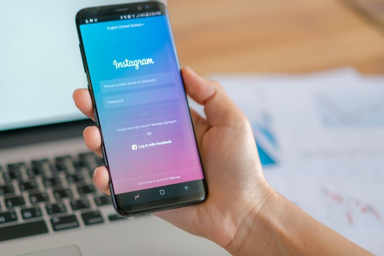 Instagram en tu estrategia de Marketing Digital