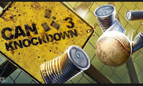 Can knockdown 3 Apk Mod+Data Free on Android Game Download