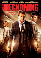The Reckoning (2014) online y gratis