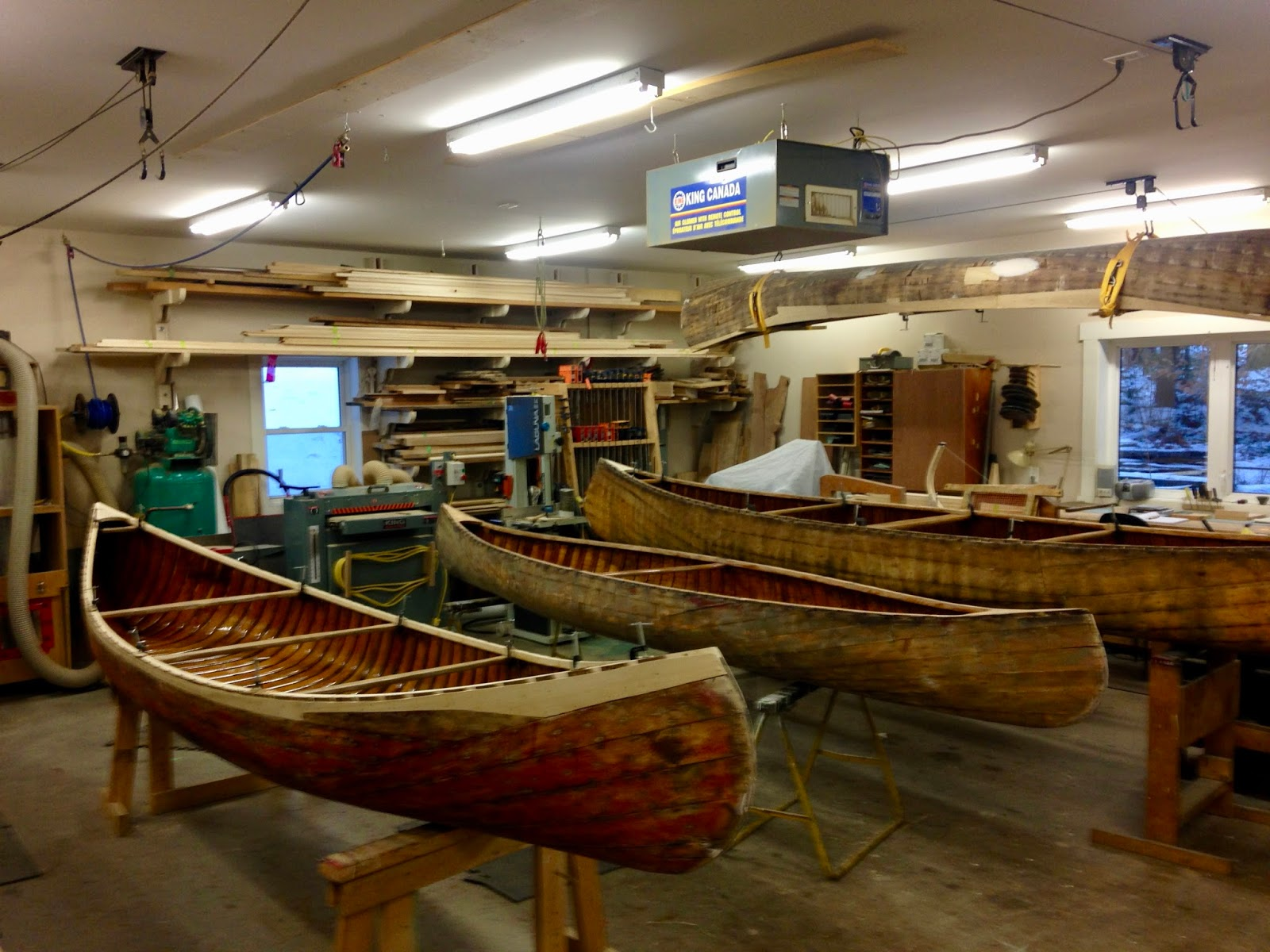 Harmony Custom Woodcraft