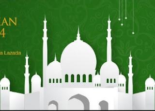ramadhan 1439h year 2018