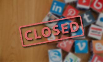 Perhatikan Beberapa Hal Berikut Sebelum Kamu Menutup Akun Sosial Media