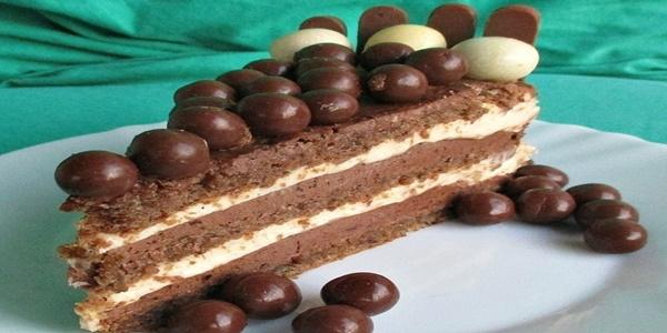 Boemska torta