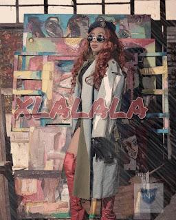 Dama do Bling - Xlalala