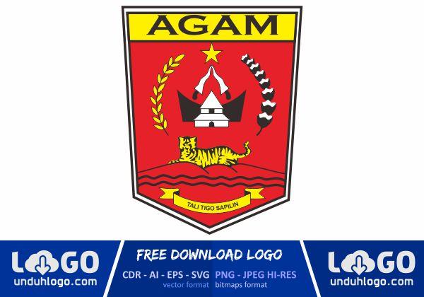 Logo Kabupaten Agam