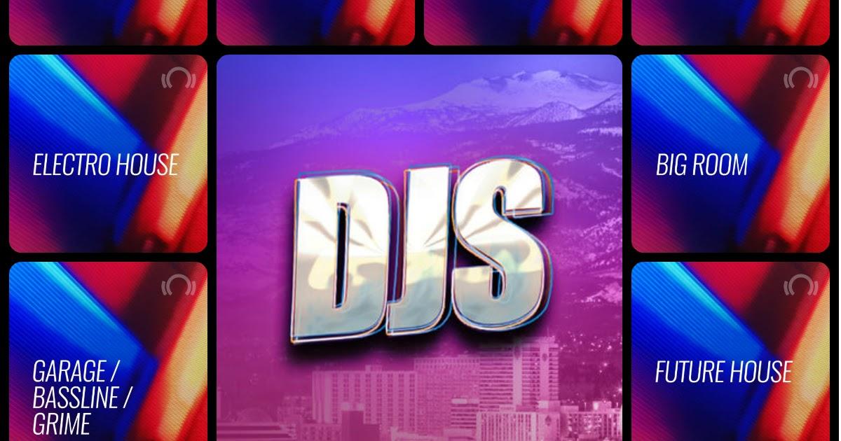 Music Pool For DJs new mp3, mp4 video hd, acapellas, DJ Tools