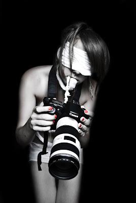 Fotografer Pemula