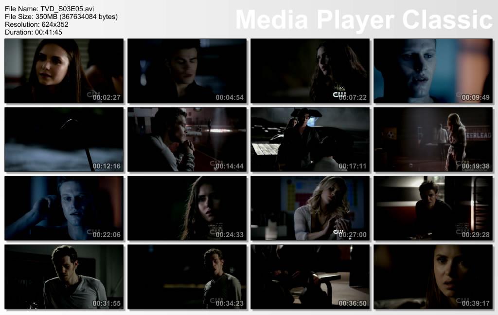 Vampire diaries season 3 episode 10 tracklist : Kamaljit