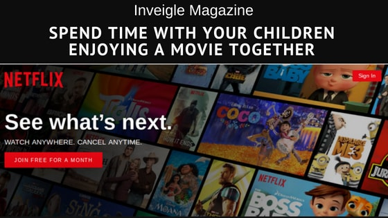 Movies, Inveigle Magazine