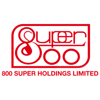 800 SUPER HOLDINGS LIMITED (5TG.SI) @ SG investors.io