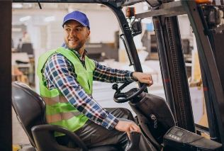 Risk Assessment and Forklift Operation