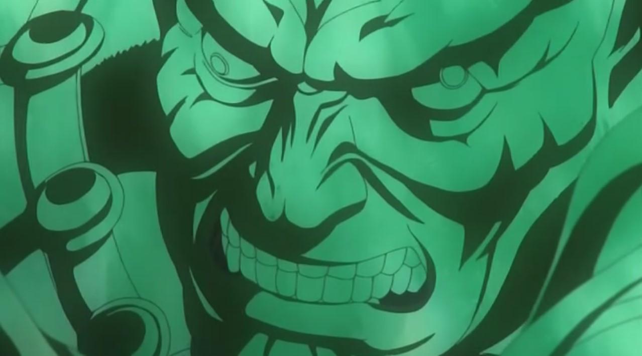 Gantz – Episódio 17 Dublado
