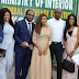 Thrills as Laura Ikeji Weds Her Heartthrob, Ogbonna Kanu