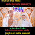 Happy wedding to fani