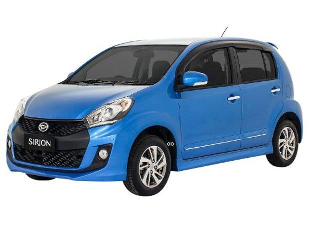 Harga Daihatsu Sirion Terbaru Review Dan Spesifikasi Paling Lengkap