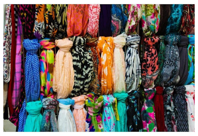 get stylish tips for diy upcycling scarves for fashion and accessories