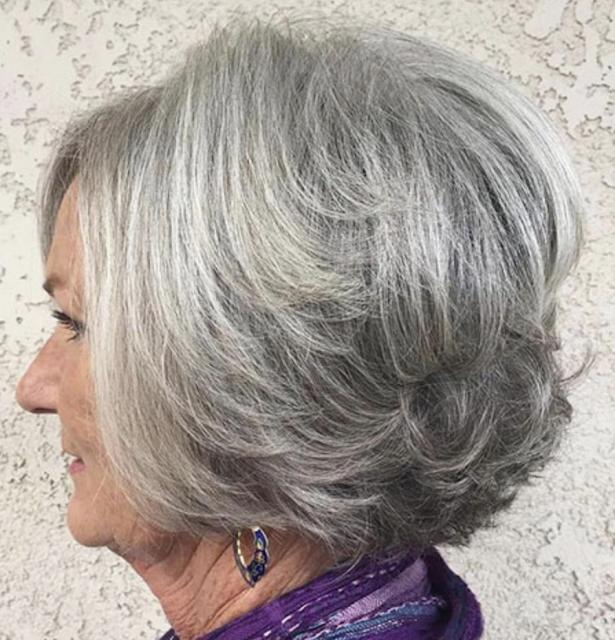 bob hairstyles 2018