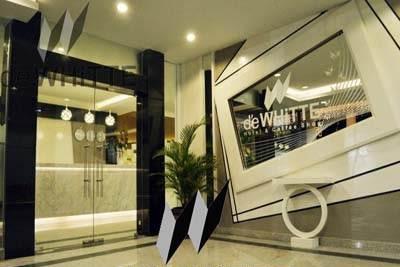 Lowongan De Whitte Hotel Pekanbaru Oktober 2018