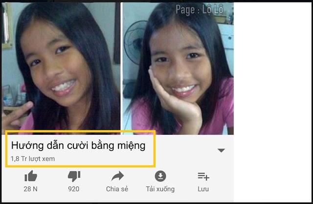 Suýt ngất với những ý tưởng bá đạo của các Youtuber Việt