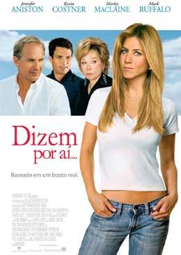 Dizem Por Aí… - HD 720p