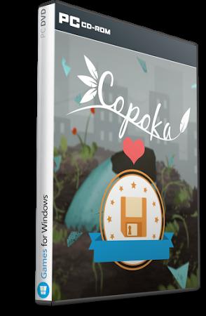 DESCARGAR Copoka (PC-GAME) 2016