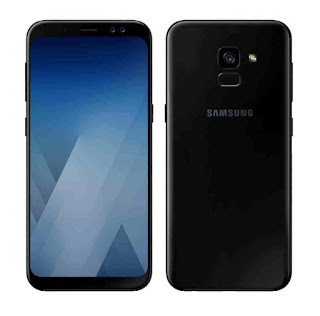 Leaks for Galaxy A5 2018 from Samsung