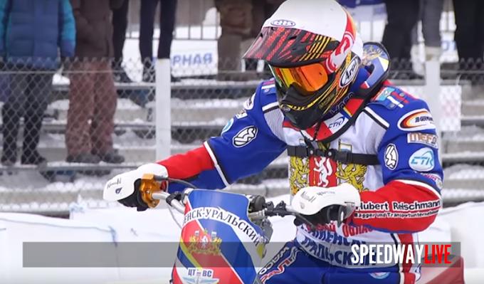 Dmitrij Khomicevich nyerte a svédországi vb selejtezőt - Örnsköldsvik