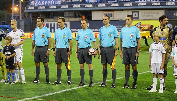 Prediksi Anderlecht vs Dinamo Zagreb 4 Oktober 2018 UEFA Eropa Liga Pukul 23.55 WIB